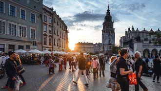 alternatieve stedentrips europa