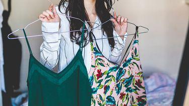 plussize model kledingstuk oplossing