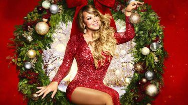 mariah carey christmas special apple