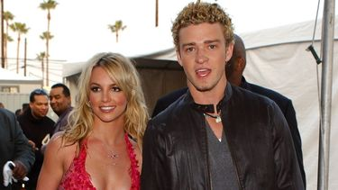 justin timberlake britney spears documentaire