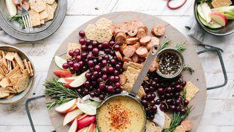 7 recepten oud en nieuw feestje