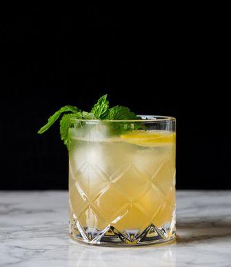 Whiskey recepten 1