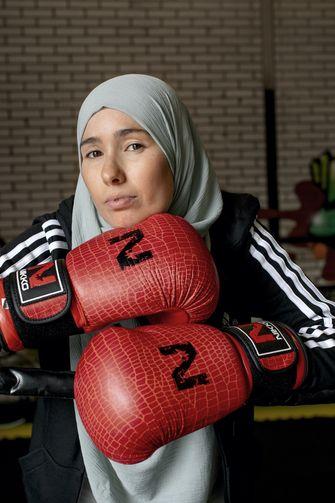 sportschool vrouwen Zalando