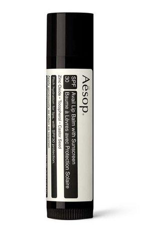 goede lippenbalsem tegen droge lippen