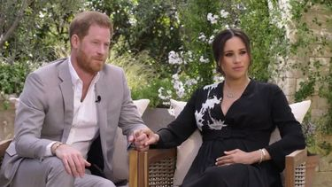 meghan markle prins harry oprah winfrey interview