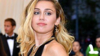 Miley Cyrus verwijdert Instagram