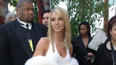 Britney Spears bbc