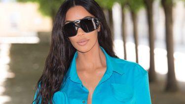 Kim Kardashian informatie