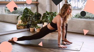 yoga mentale gezondheid verbetert