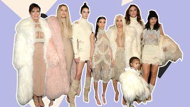 kardashians momenten 2018