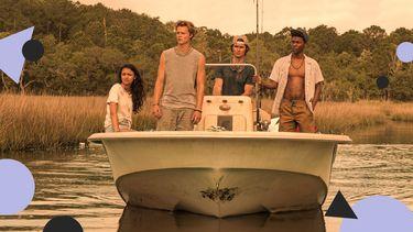 tweede seizoen Outer Banks Netflix