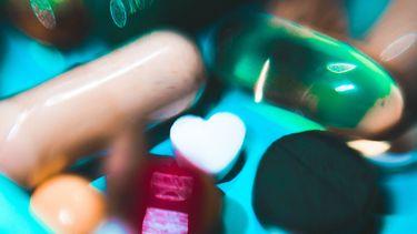 supplementen voor een mooie huid