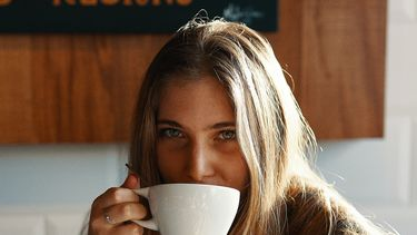 koffie per dag