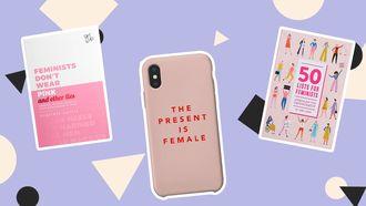 feministische cadeaus vrouwen