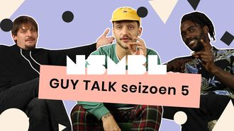 guy talk seizoen 5 episode 7