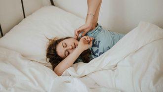 oorzaken moeheid weinig slaap