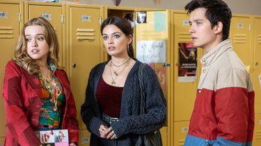 Sex Education derde seizoen Netflix
