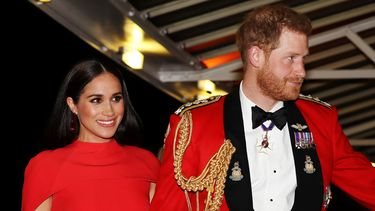 meghan markle prins harry netflix