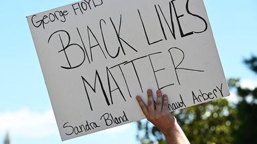 racisme black lives matter