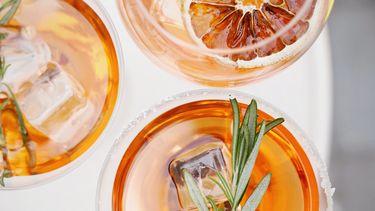 hard seltzer cocktails