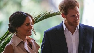 los angeles meghan markle prins harry