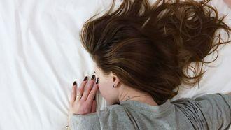 uitslapen gezond